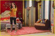 Alex in her room alex vs. alex