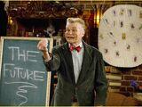 Mr. Stuffleby