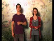 Wizards of Waverly Place The Movie - Behind the Scenes - Official Disney Channel UK