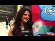 Selena Gomez Talks New Music, Movies & 2013 Plans