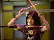 Alex drum make it happen