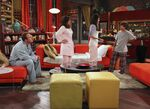 1x12 alex, jerry, theresa and max in the living room