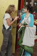 Alex and jenny art teacher