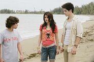 Max justin and alex beach movie
