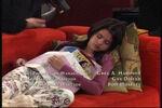 1x09 alex sleeping