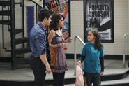 Justin, alex and maxine back to max