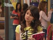 Racing the wizards of waverly place alex