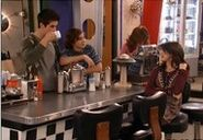 Wizards of Waverly Place S02 E24 justin, alex, max