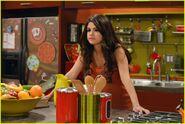 Alex in the kitchen alex vs. alex