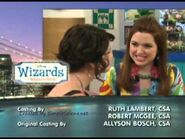 Wizards of Waverly Place Bloopers
