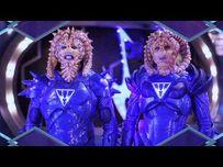 CBBC- Wizards Vs Aliens - Nekross Video Log