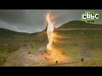 CBBC- Wizards vs Aliens - Troublesome Faeries!