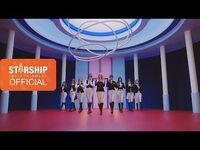 -MV- 우주소녀 (WJSN) - 이루리 (As You Wish)