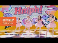 -MV- 우주소녀 쪼꼬미 (WJSN CHOCOME) - 흥칫뿡 (Hmph!)