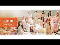 -MV- 우주소녀 (WJSN) - BUTTERFLY