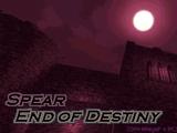 End of Destiny