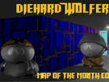 Map of the Month November 2013