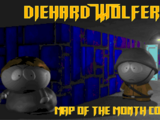 Map of the Month Q1 2014