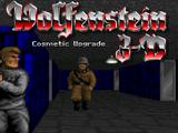 Wolfenstein Cosmetic Upgrade