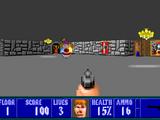 Wolfenstein Meets the Demon Clowns of Death!