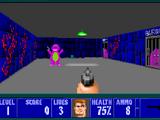 Barney 3D