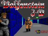 Shareware Wolfenstein 3D