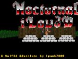 Nocturnal - iLOW3D
