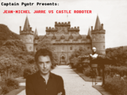 Castle Roboter Cover