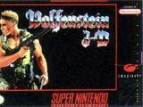 Wolfenstein 3D (SNES)