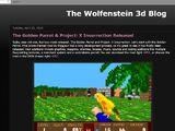Dean's Wolfenstein 3D Blog