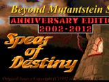 Beyond Mutantstein Special Edition - Anniversary Edition