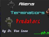 Alien vs. Terminator vs. Predator