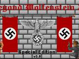 Beyond Wolfenstein 2 SE