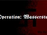 Operation Wasserstein (2020)