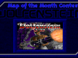 Map of the Month June 2007