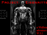 Project Eisenritter