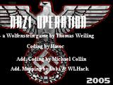 Nazi Operation