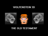 Wolfenstein 3D: The Old Testament