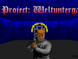 Project Weltuntergang