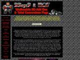 AReyeP's and MCS' Wolfenstein 3D Addons