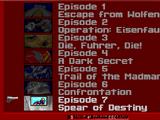 Calendar of Destiny