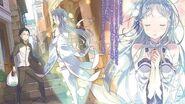 Re-Zero kara Hajimeru Isekai Seikatsu Ending FULLI 『Re-ZERO ED』