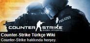 TR-Counter-Strike Türkçe Wiki