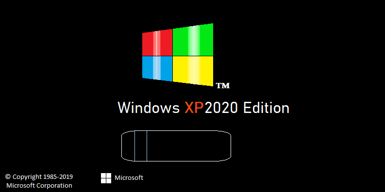 Windows Xp 2020 Edition Windows Never Released Wikia Fandom