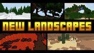 WoC Giveaways New Landscapes!!!