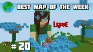 Best Map of The Week 20 - LoveClan!