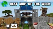 Best Map of The Week 23 - SteamTown!