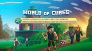 World of Cubes 2