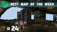 Best Map of The Week 24 - SandStorm!