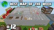 Best Map of The Week 12 - School1203!